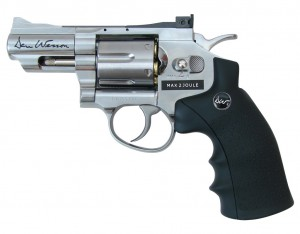 Rewolwer Dan Wesson 2,5""