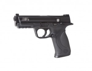 Smith&Wesson M&P 40 TS 4,5 mm