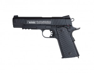 Remington 1911 RAC Tactical Full Metal Blow-Back