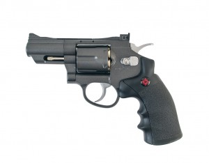 Rewolwer Crosman SNR357 4,5 mm (SNR357)